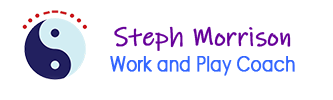 Steph Morrison - Work and Play Coach